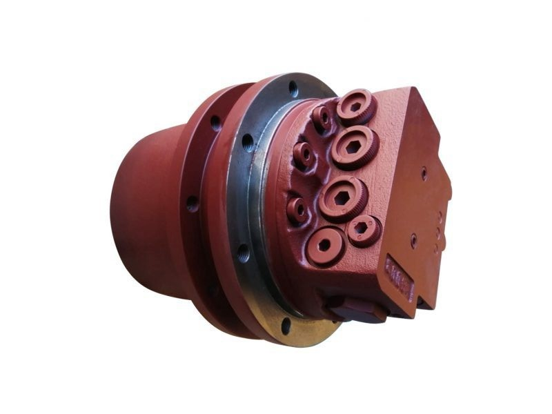 Kubota RB511-61290 Hydraulic Final Drive Motor