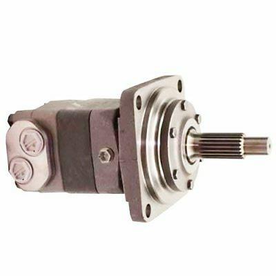 ASV 0700-217 Reman Hydraulic Final Drive Motor