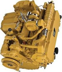 Caterpillar 283-6030 Hydraulic Final Drive Motor