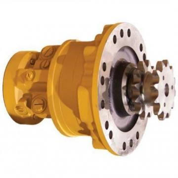 Caterpillar 314C Hydraulic Final Drive Motor