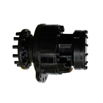 JCB 20/906400 Reman Hydraulic Final Drive Motor