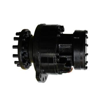 JCB JZ235 Hydraulic Final Drive Motor