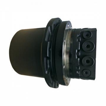 JCB 150TR Reman Hydraulic Final Drive Motor