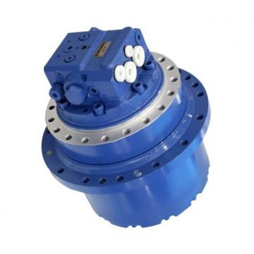 Schaeff HR12 Hydraulic Final Drive Motor