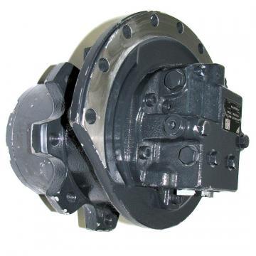 Kubota KX41-3V Hydraulic Final Drive Motor