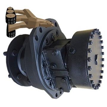 Kobelco 203-60-63110 Eaton Hydraulic Final Drive Motor