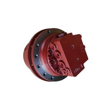 Bobcat 334g Aftermarket Final Drive And Travel Motor