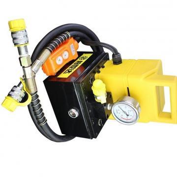 ASV 0403-382 Reman Hydraulic Final Drive Motor