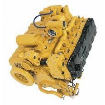 Caterpillar 312E Hydraulic Final Drive Motor