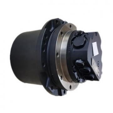 Kubota KX101-3 Hydraulic Final Drive Motor