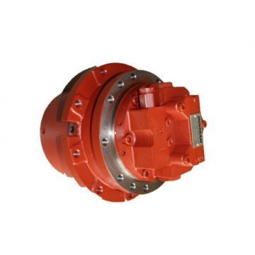 Kubota SK115DZ-4 Hydraulic Final Drive Motor