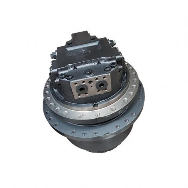 JCB 155E Reman Hydraulic Final Drive Motor #1 image