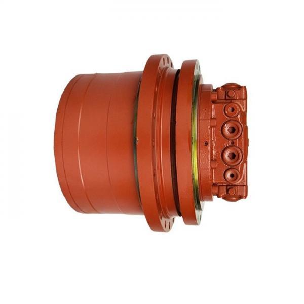 Hitachi 4309477 Hydraulic Fianla Drive Motor #2 image