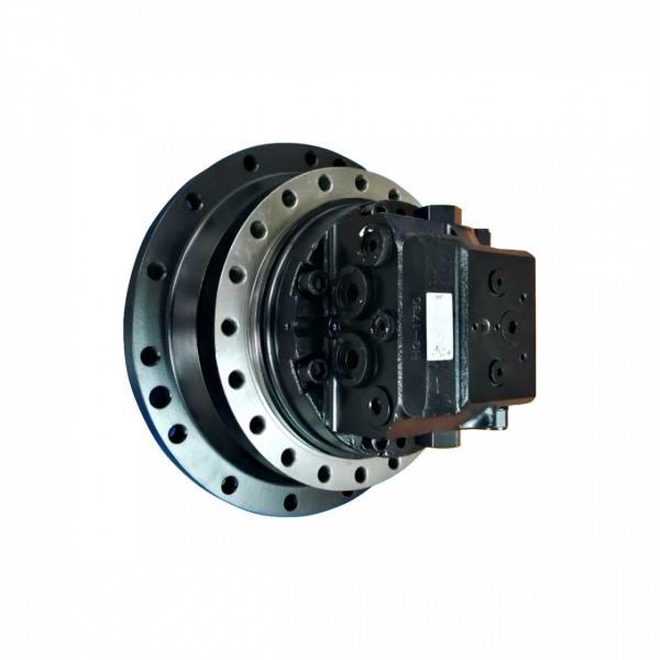 Kobelco YY15V00015F1 Hydraulic Final Drive Motor #1 image
