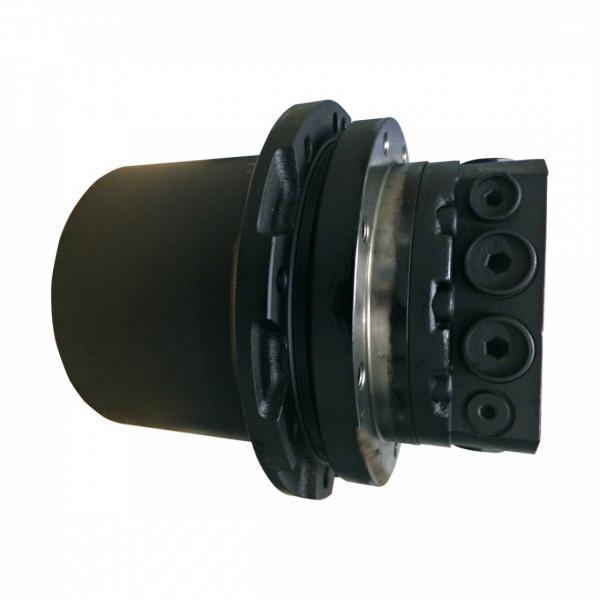 Caterpillar 330CL Hydraulic Final Drive Motor #1 image