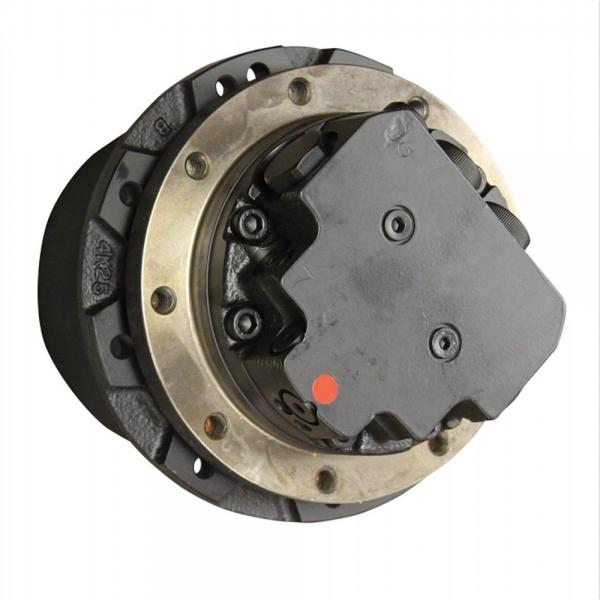 Bobcat 329G Hydraulic Final Drive Motor #1 image