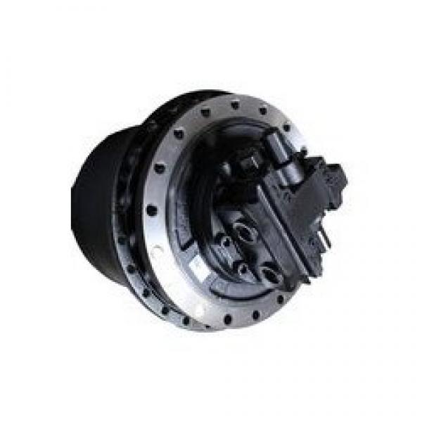 JOhn Deere 35D Hydraulic Final Drive Motor #1 image
