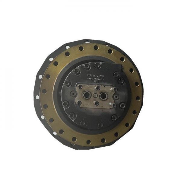 Caterpillar 304ECR Hydraulic Final Drive Motor #1 image