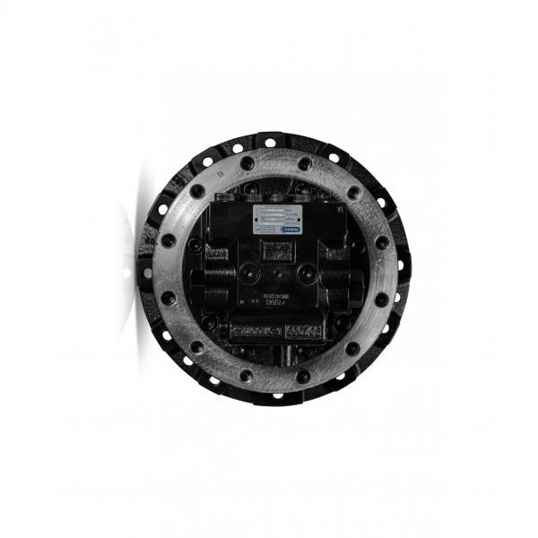Schaeff HR32 Hydraulic Final Drive Motor #1 image