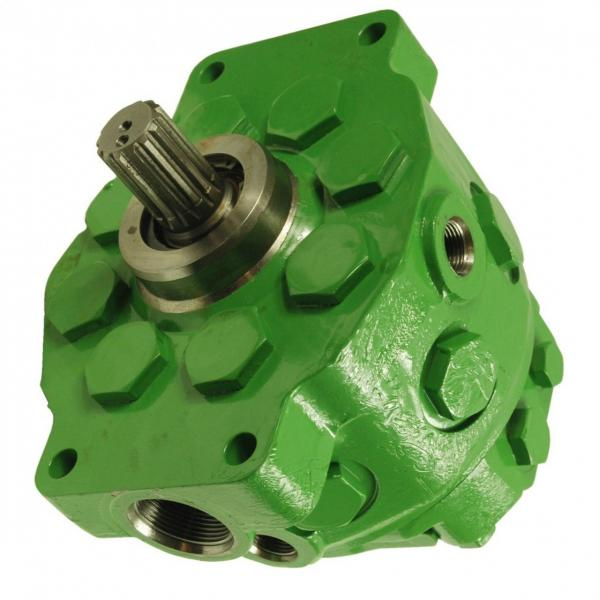JOhn Deere 4447928EX Hydraulic Final Drive Motor #1 image
