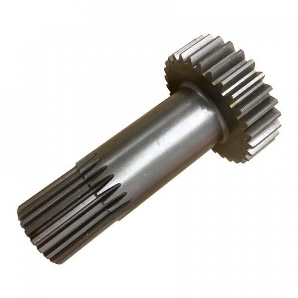JCB 260 Hydraulic Final Drive Motor #1 image