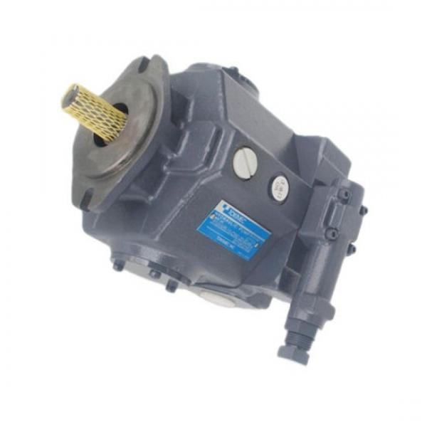 Hitachi ZX50U-2 Hydraulic Fianla Drive Motor #2 image