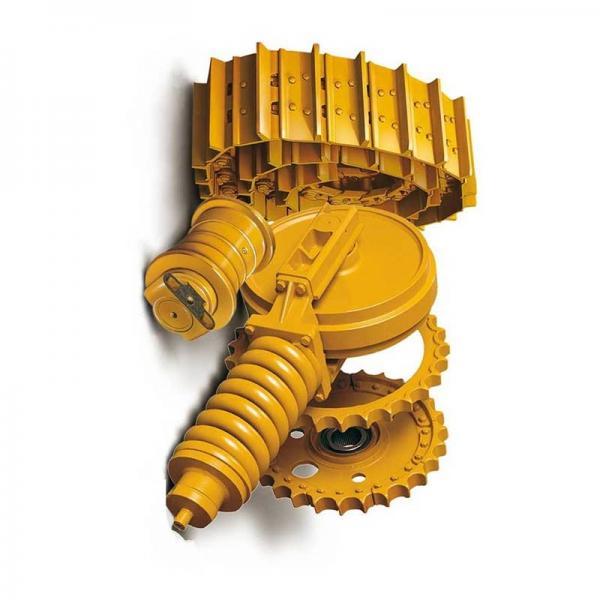 Hitachi ZX35 Hydraulic Fianla Drive Motor #2 image