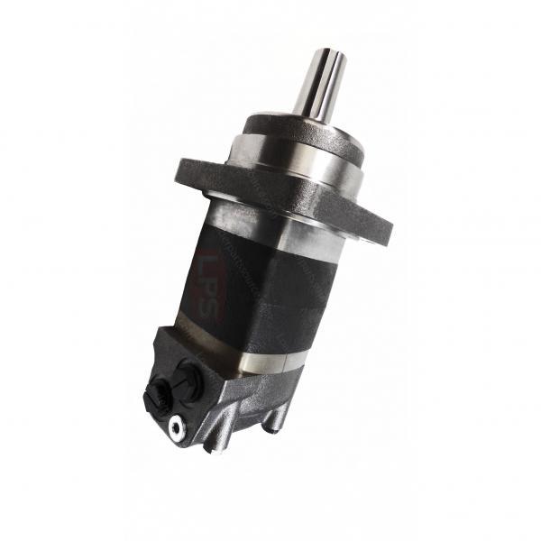 ASV SR80 Reman Hydraulic Final Drive Motor #1 image