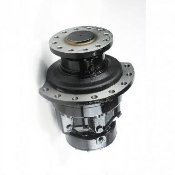 ASV RC50 SN -698 Reman Hydraulic Final Drive Motor #2 image