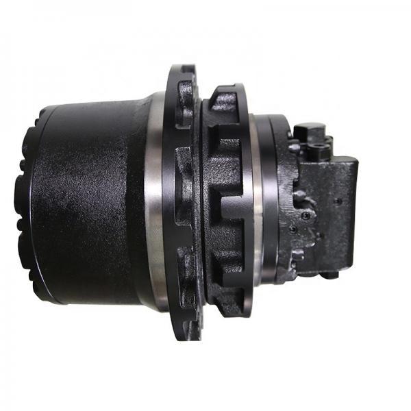 Schaeff HR14 Hydraulic Final Drive Motor #1 image