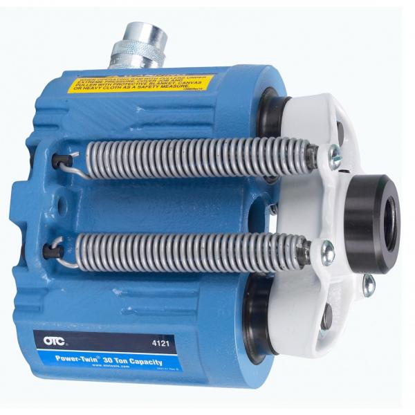 Caterpillar 303ECR Hydraulic Final Drive Motor #1 image