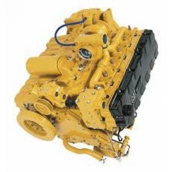 Caterpillar 330DL Hydraulic Final Drive Motor #1 image