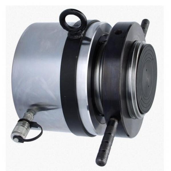 Caterpillar 323ELN Hydraulic Final Drive Motor #1 image