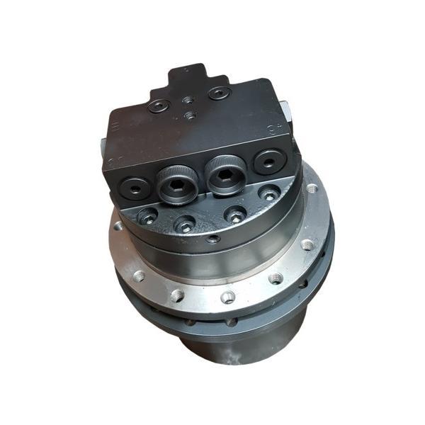 Kobelco 201-60-00130 Aftermarket Hydraulic Final Drive Motor #1 image