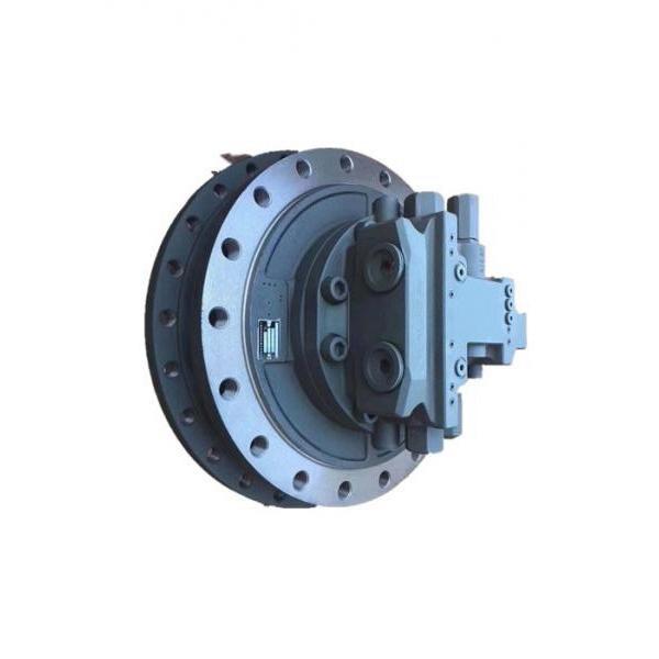Kobelco LQ15V00007F2 Hydraulic Final Drive Motor #1 image