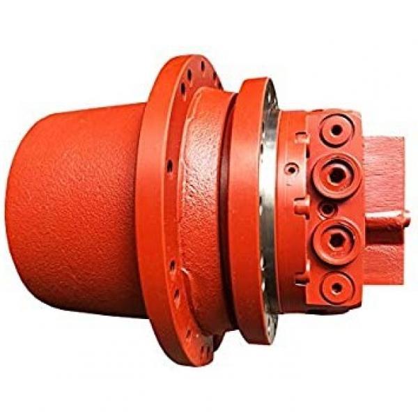 Kubota KX057-4 Hydraulic Final Drive Motor #1 image