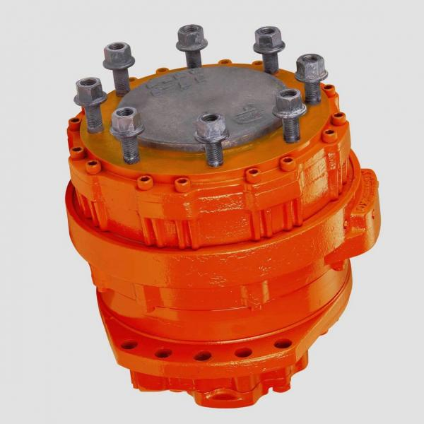 Bomag BW160 Reman Hydraulic Final Drive Motor #1 image