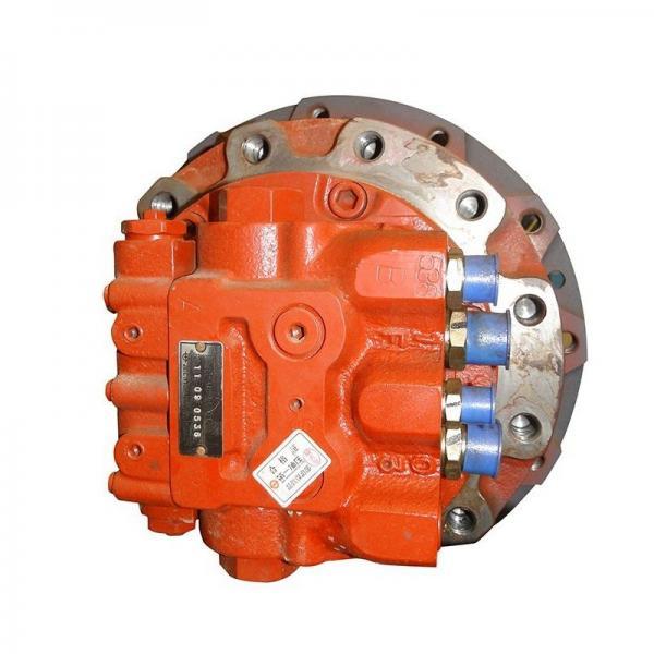 Kato HD1200 Hyaraulic Final Drive Motor #1 image