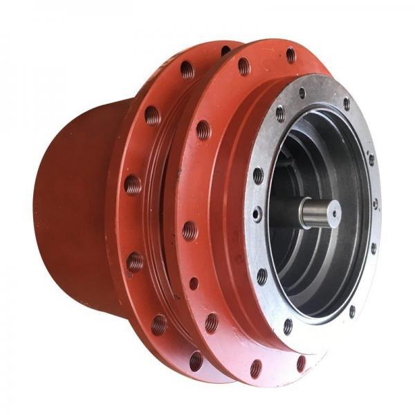 Schaeff HR2.0 Hydraulic Final Drive Motor #1 image