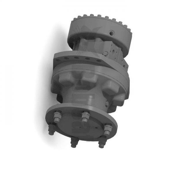 Bobcat 331E Reman Hydraulic Final Drive Motor #2 image